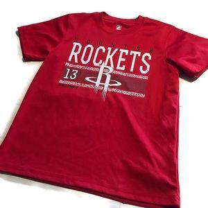 Houston Rockets James Harden Jersey Shirt